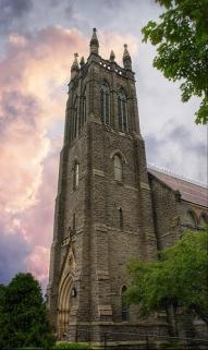 St. Jophns Troy