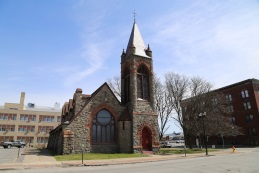 Herkimer, Christ Church